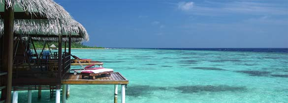 Filitheyo Island Resort Maldives